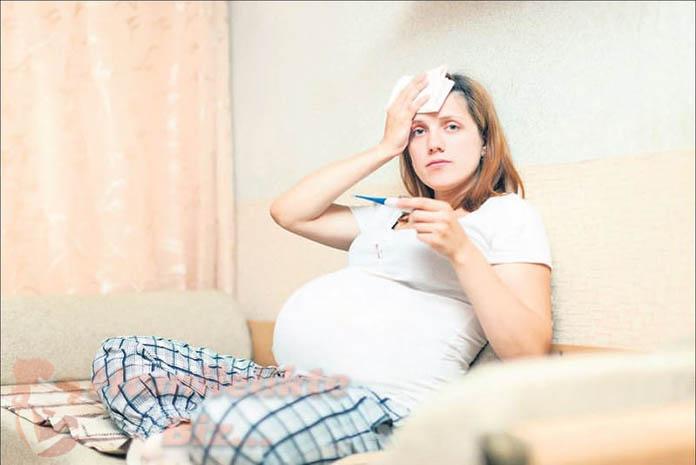 hamilelikte-grip-asisi