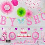 Baby Shower partisi ve kutlama önerileri
