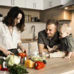 Bebeğiniz için lezzetli mama tarifleri