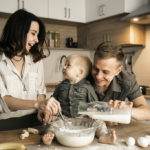 Bebekler için katı mama tarifleri nelerdir?