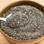 Chia tohumu ile yapılabilecek tarifler