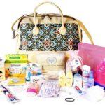 Doğum çantasında neler olmalıdır?
