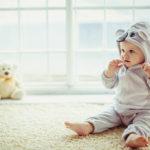 3 aylık bebeklerde gelişim