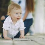 6.haftada bebeğimi bekleyen değişim ve gelişimler