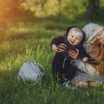 Bebeğiniz ilk adımları sağlıkla atsın