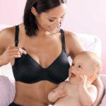Bebeğinizi emzirirken hangi sütyeni tercih edersiniz ?