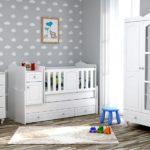 Bebeğinizin odası için neler yapabilirsiniz?