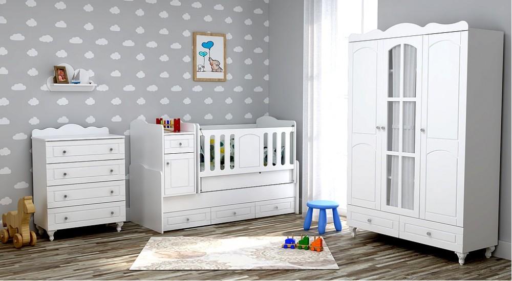bebek-odasi-icin-yapabileceginiz-seyler-neler