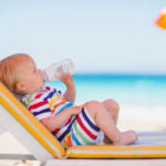 Bebeğinizle tatilinizi keyifli bir hale getirin