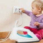 Bebekler büyürken evde ne gibi önlemler alınmalı?