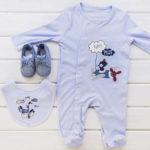 Doğuma giderken anne ve bebek için hazırlıklar