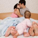 Doğum sonrası cinsel yaşama yeniden başlamaya yönelik öneriler