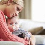 Doğum sonrası depresyonunu yenmek için tavsiyeler