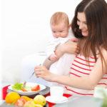 Doğum sonrası diyet