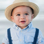 Erkek bebeğinize farklı isimler