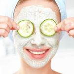 Evde yapabileceğiniz 5 doğal yüz maskesi