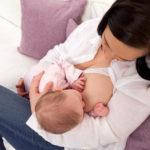 Göğüs büyütme ameliyatı sonrası bebek emzirme
