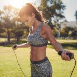 İp atlayarak metabolizmanızı hızlandırın