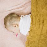 Prematüre bebeğiniz için beslenme