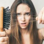 Saç dökülmesi sorunu