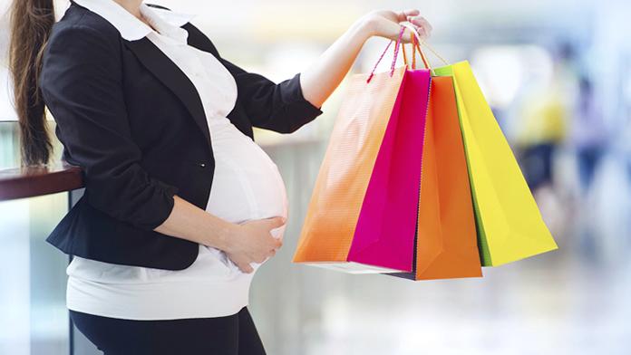 Bebek ihtiyaçları listesi nedir, nasıl olmalıdır?