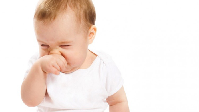 Bebeklerde burun tıkanıklığına ne iyi gelir?
