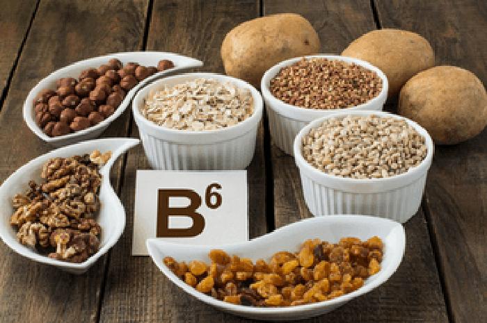 B6 vitamini ve faydaları nelerdir?