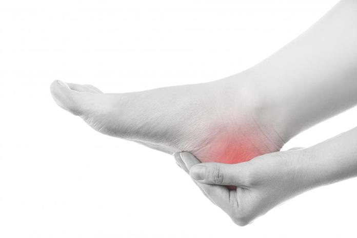 Topuk ağrısı nedenleri