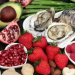 Afrodizyak etkisi yüksek besinler