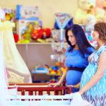 Bebeğinizin gelişine hazırlanırken alınacaklar listesi