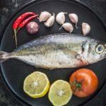 Gebelikte balık tüketimi