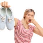 Ayakkabınızdan gelen kokuyu nasıl yok edebilirsiniz?