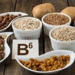 B6 vitamini hakkında bilmeniz gerekenler