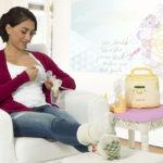 Bebeğinizi beklerken süt pompası seçimi