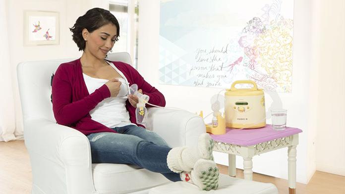 Süt pompası seçerken nelere dikkat etmelisiniz?