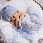 Yeni doğan bebek ne kadar uyumalı?