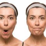 En etkili yüz yogası hareketleri