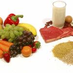 Temel besin grupları hakkında bilmeniz gerekenler
