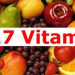 B17 vitamininin zararları nelerdir?