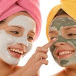 Evde cilt maskesi nasıl yapılır?