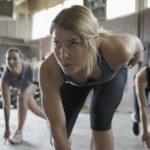 HIIT egzersizleri ile sadece 12 dakikada hızlı göbek eritme