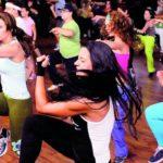 Eğlenirken kalori yakmak isteyenlere: Zumba