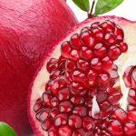 Ekşi meyve narın sağlığa 13 faydası