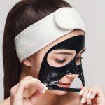 Siyah maskenin cilt güzelleştirmede 6 mucize faydası