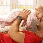 Çocuk bakımında babaya düşen basit 3 görev