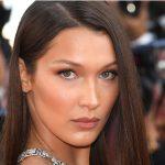 Dünyaca ünlü model Bella Hadid Kapadokya'da tatil yaptı
