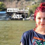 Cemre Nur Meleke: Türkiye'deki Kadın algısını değiştirmek istiyorum