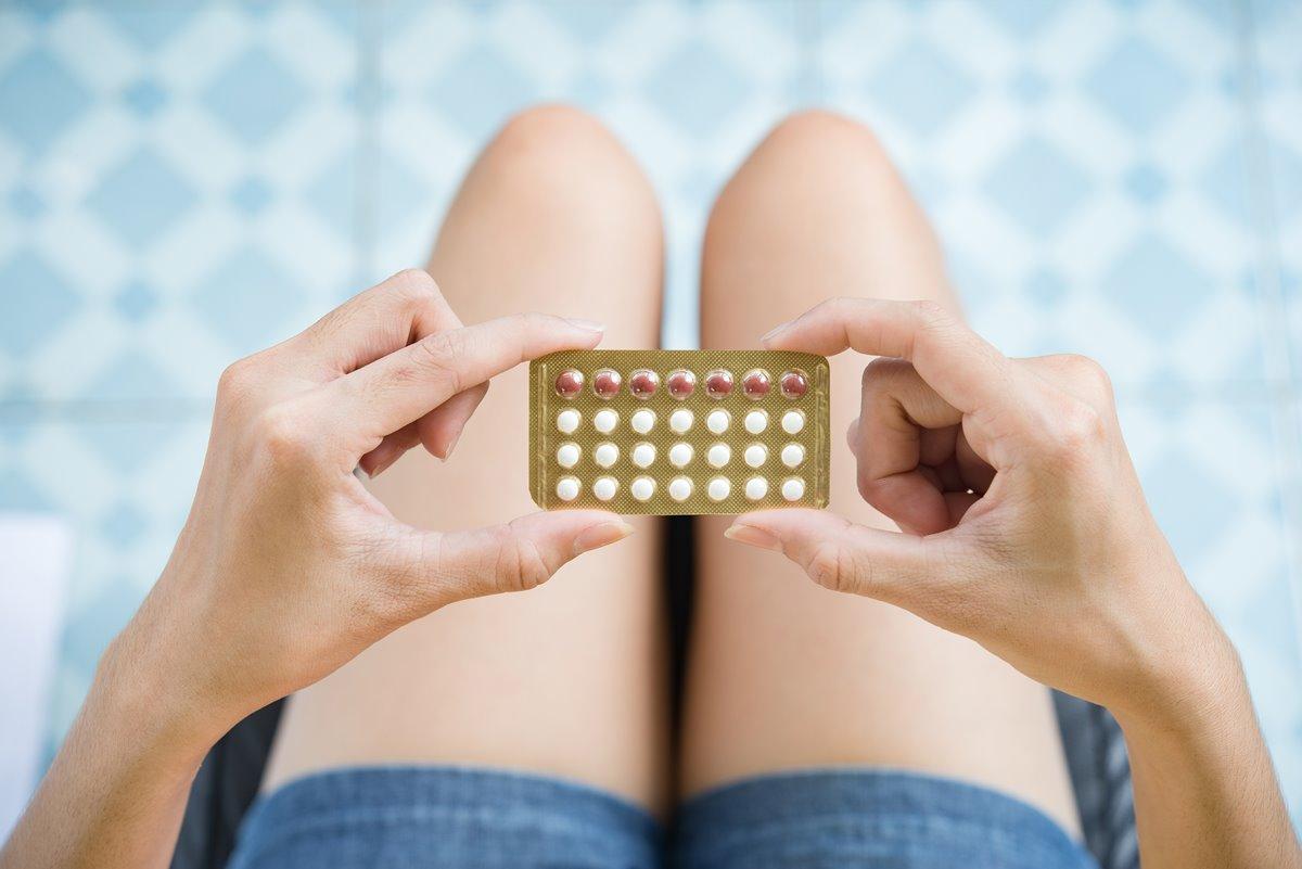 Doğum kontrol hapları zararlı mıdır?
