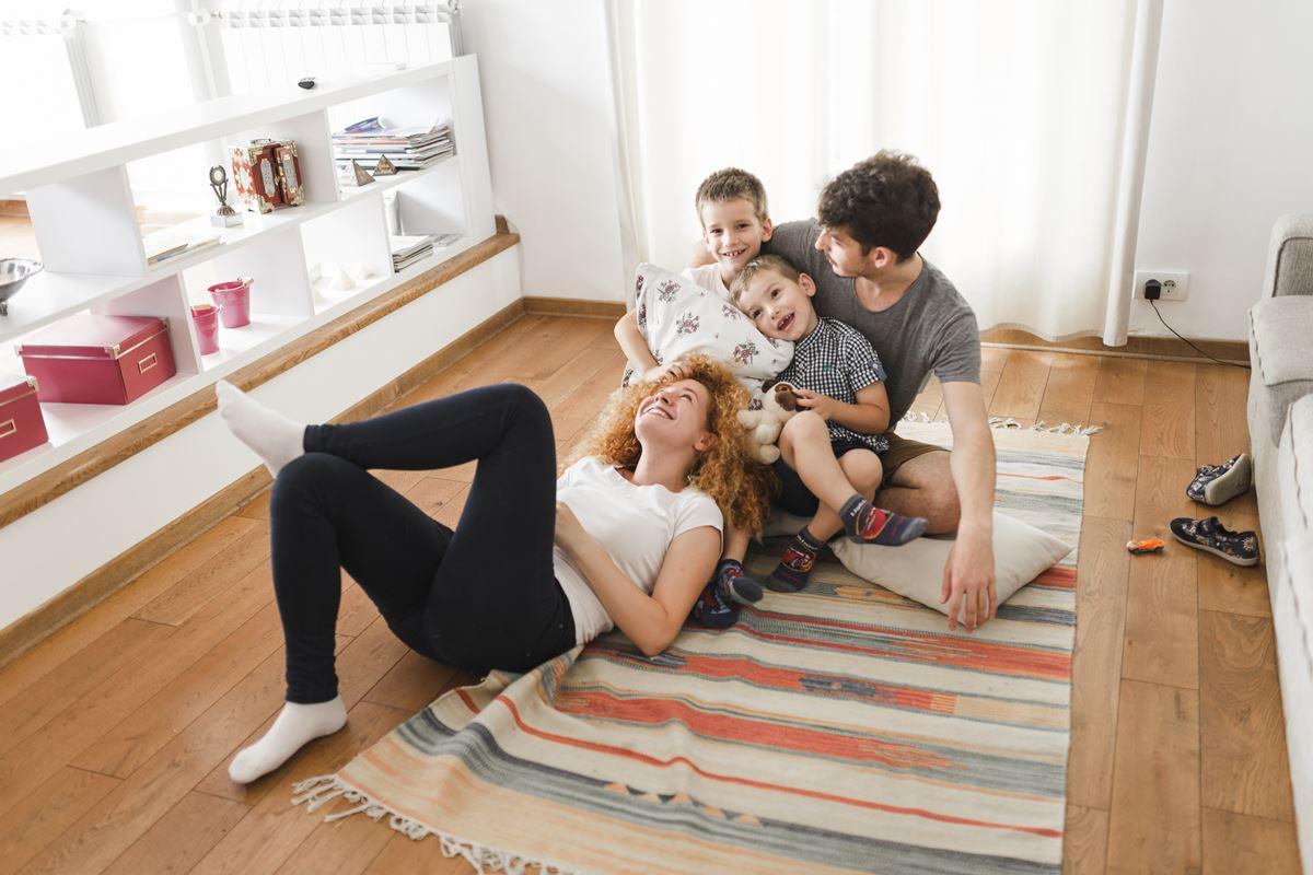 Evinizde alan tasarrufu sağlamanın 10 yolu