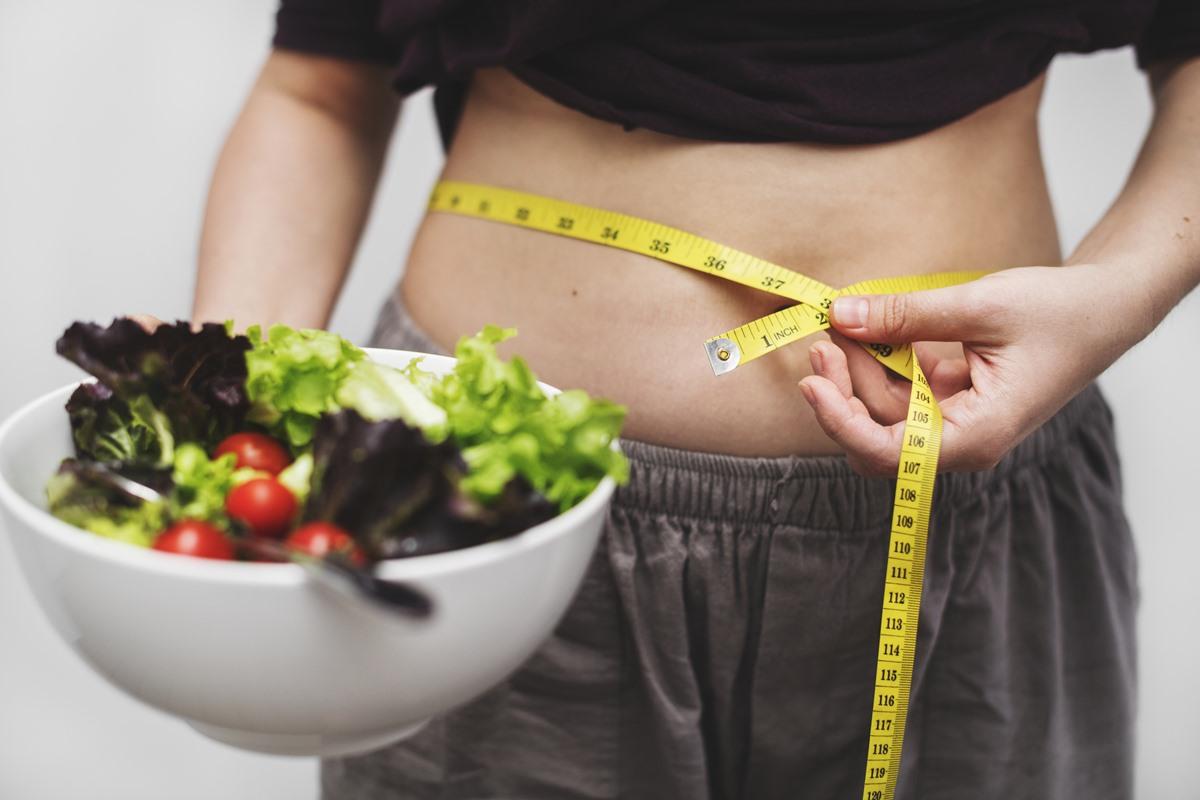 Tiroit hastaları nasıl kilo verir?